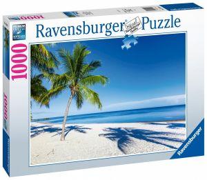 puzzle Ravensburger 1000 dílků -  Pláž  159895