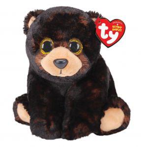 TY Beanie Boos - medvěd Kodi  40170  - 15 cm plyšák