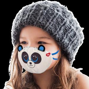 TY mask - maska na obličej / rouška : panda Bamboo   95708
