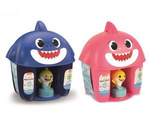 Clemmy baby : Baby Shark  kyblík s kostkami
