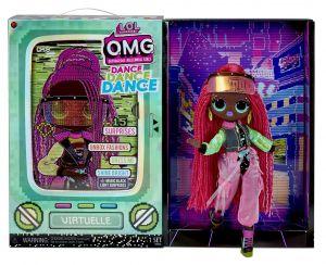 MGA LOL SURPRISE Panenka O.M.G. Dance - Virtuelle
