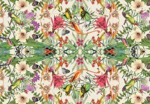 puzzle Ravensburger - 99 dílků - Tropické rostliny  165353