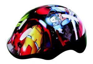 AS Company -  ochranná helma pro děti - Avengers