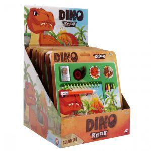 AS - malá kreativní sada - dinosaurus AS Company