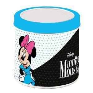 Dětské hodinky - analogové v plechovce  -  Minnie C