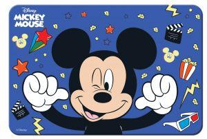 DIAKAKIS - snídaňová podložka - dětské prostírání 43 x 29 cm - Mickey B