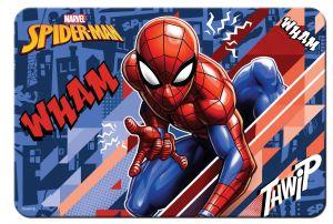 DIAKAKIS - snídaňová podložka - dětské prostírání 43 x 29 cm - Spiderman B
