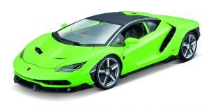 Maisto 1:18  Lamborghini  Centenario - zelená barva