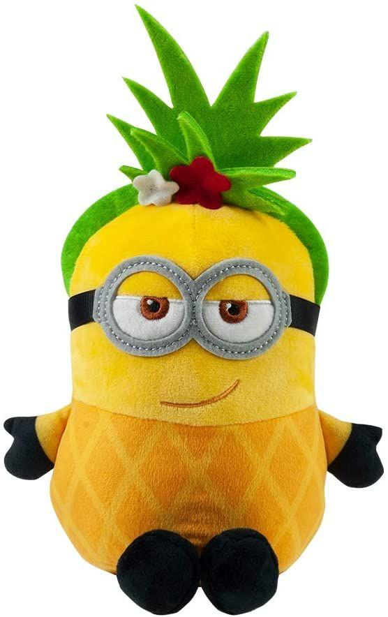 Plyšový mimoň - 20 cm plyšák - ananas Jakala