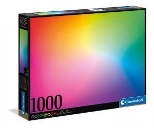 Puzzle Clementoni 1000 dílků - Pure 39596