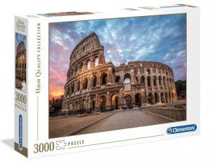 Puzzle Clementoni 3000 dílků  - Colosseum   33548