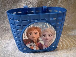 STAMP - košík na kolo , trojkolku.... Frozen II