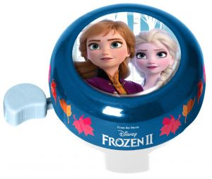 STAMP - zvonek na kolo ( koloběžku ) Frozen II