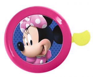 STAMP - zvonek na kolo ( koloběžku ) Minnie