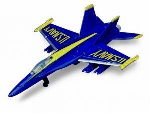 Maisto kovové  letadlo - F/A-18 Hornet