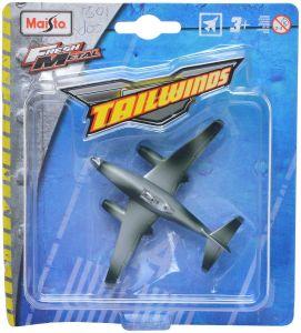 Maisto kovové letadlo - Messerschmitt Me262