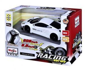 Maisto - RC McLaren 12C GT3 1:24 - bílé , 27 MHz