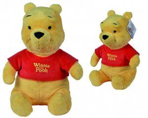 Plyšový  Medvídek   Pů 35 cm  velký plyšák - Disney plyš
