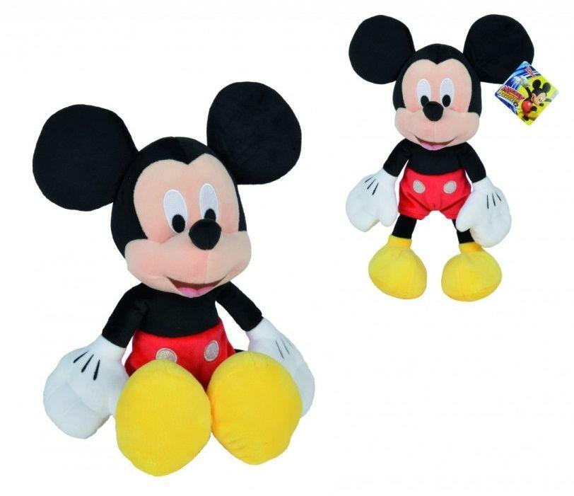 Plyšový Mickey Mouse 35 cm velký plyšák - Disney plyš Simba