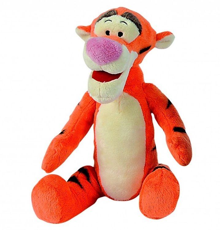 Plyšový tygřík z Medvídka Pů 35 cm velký plyšák - Disney plyš Simba