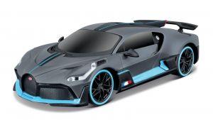 auto Maisto Motosounds -  Bugatti Divo  1:24