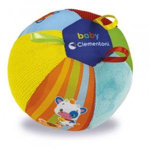 Clementoni Baby - muzikální míč  II  17475
