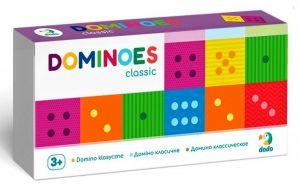 DoDo domino - klasické