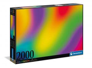 Puzzle Clementoni 2000 dílků -  Gradie  32568