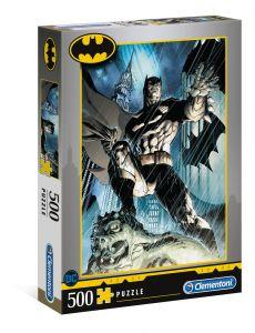 Puzzle Clementoni 500 dílků - Batman 35088