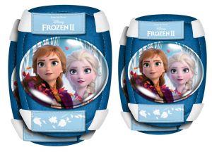 Stamp - sada chráničů na lokty a kolena pro děti - Frozen II