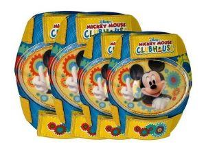 Stamp - sada chráničů na lokty a kolena pro děti - Mickey