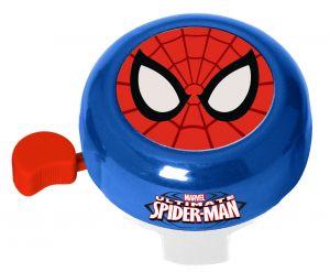 STAMP - zvonek na kolo ( koloběžku ) Spiderman
