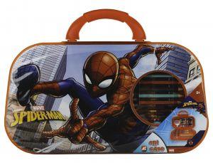 AS -  Art set v kufříku - Spiderman    49 ks