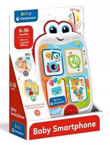 Clementoni - dětský smartphone 17483