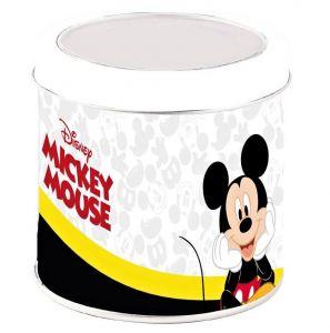 Dětské hodinky - analogové v plechovce  - Mickey  C