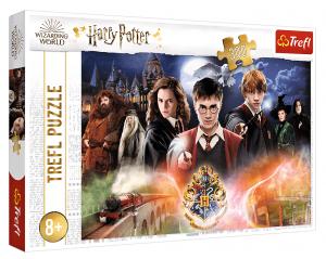 TREFL Puzzle  300 dílků - Harry Potter  23001