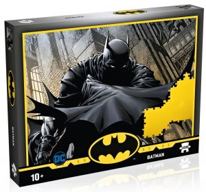 Winning Moves - puzzle 1000 dílků - Batman