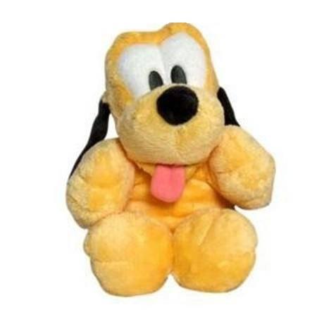 plyšový pes Pluto 25 cm velký plyšák - Disney plyš FLOPSI