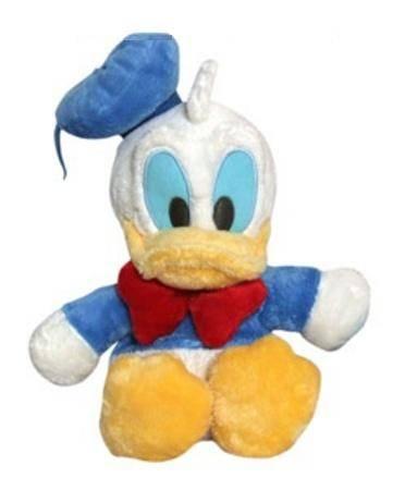 plyšový Donald 28 cm velký plyšák - Disney plyš FLOPSI
